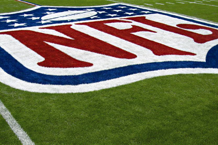 NFL-logo-paint-field