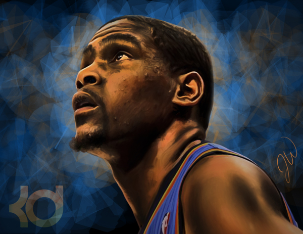durant painting